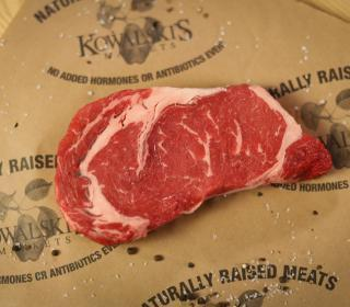 USDA Choice Rib Eye Steak