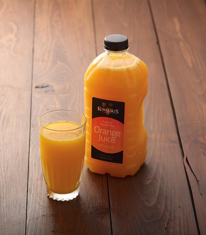 Kowalski's Fresh Squeezed Orange Juice